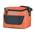 Sac isotherme Thermos New Classic 5L corail 23 x 16,5 x 18cm