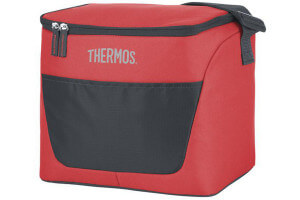 Sac isotherme Thermos New Classic 13L rouge 28 x 20,5 x 24cm