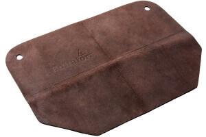 Pièce de cuir multi-usages Hultafors Forsberg Premium 32 x 32 cm