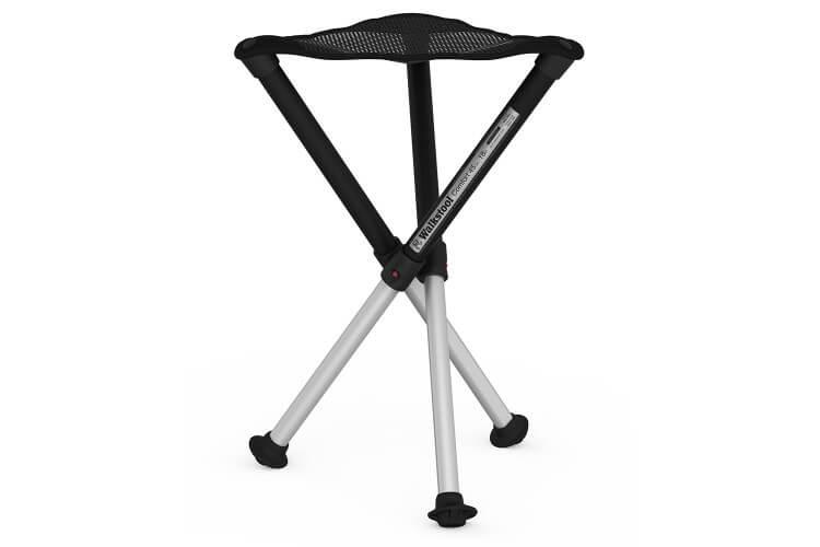 Tabouret camping Walkstool Comfort 45cm