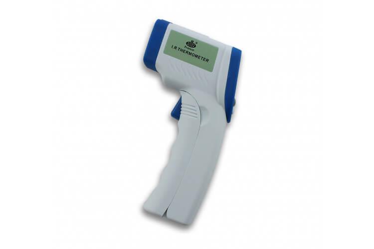 Thermomètre infrarouge à visée laser -50 +280°C Alla France