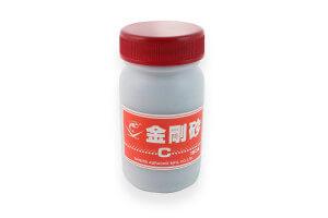 Poudre abrasive Naniwa carbure de silicium grains 120 - Flacon 150g