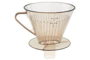 Porte-filtre à café Westmark - Taille 4