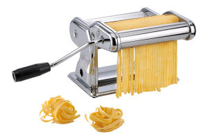 Machine à pâtes Gefu Pasta Perfetta Brillante