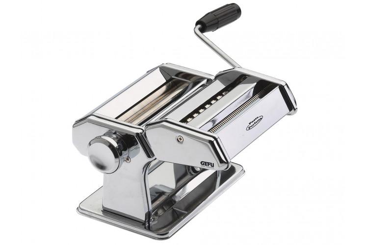 Machine à pâtes fraîches Gefu Pasta Perfetta De Luxe + 3 accessoires