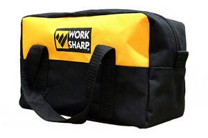 Housse de transport Worksharp 24 x 15 x 11cm nylon souple pour affûteuse WS1