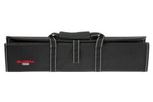 Trousse vide Global pour 11 couteaux G667/11 nylon extra-fort