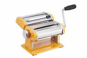 Machine à pâtes Kitchencraft World of Flavours en inox