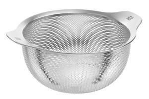 Passoire inox 18/10 Zwilling diamètre 20cm fond plat