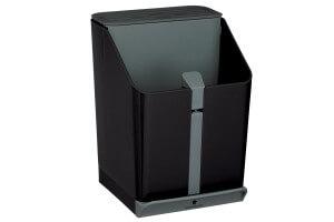 Porte ustensiles 4 fonctions Kitchencraft MasterClass Smart Space avec affûteur intégré