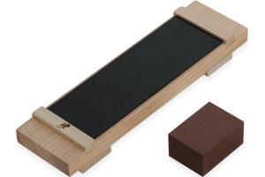 Kit pour pierre à aiguiser Miyabi