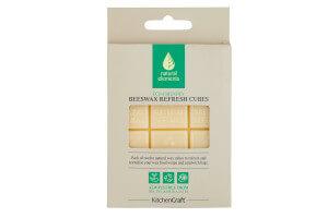 Cubes de cire d'abeille pour emballage alimentaire Kitchen Craft
