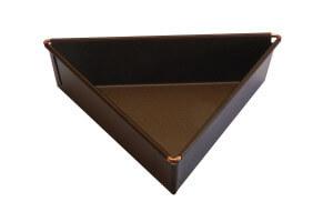 Moule à manqué triangle Gobel anti-adhérent