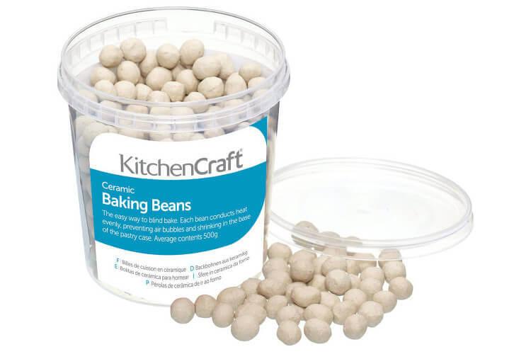 Noyaux de cuisson en céramique 500g Kitchencraft