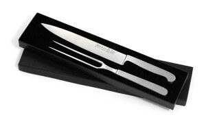 Coffret de découpe Kappa GÜDE avec fourchette à viande
