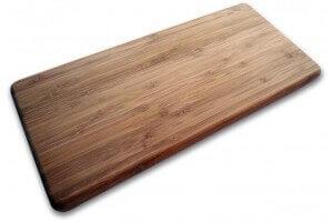 Planche à découper Berard en Bambou 34x16x2cm