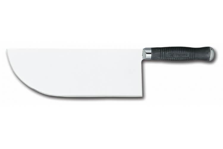Feuille de Boucher professionnelle Bargoin lame 30cm - dos droit