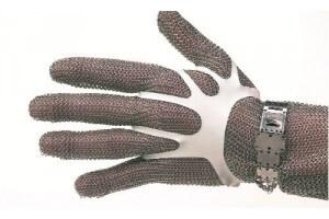 100 fixe-gants pour gants de bouchers