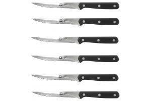 Série de 6 couteaux à steak Cucina Richardson