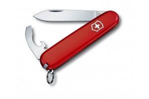 Couteau suisse Victorinox Bantam rouge 84mm 8 fonctions