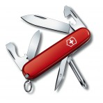 Couteau suisse Victorinox 8 pièces Tinker small Manche 84mm