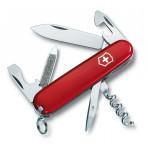 Couteau suisse Victorinox 8 pièces Sportsman 2 Manche 84mm