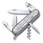 Couteau suisse Victorinox 8 pieces SPARTAN manche 91mm camouflage