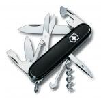 Couteau suisse Victorinox 10 pieces CLIMBER manche 91mm rouge