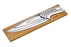 4 couteaux Meeting Deglon gigogne : Joyau de la coutellerie
