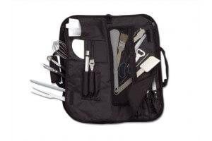 Trousse vide souple Deglon Soft Kit  8 poches