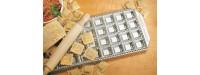Accessoires machines à pâtes