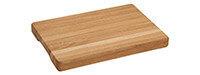 Planches à découper rectangulaires