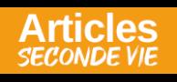 Articles reconditionnés