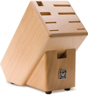 Découvrez nos blocs de couteaux classiques sur notre site couteauxduchef.com. Nous vous donnons des conseils pour bien choisir !
