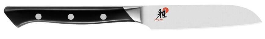 Avec l'équipe de Couteauxduchef.com, découvrez le Kudamono, couteau japonais conçu pour nettoyer et couper les fruits et les légumes