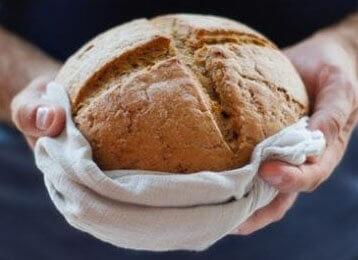 Grigne : la signature du boulanger