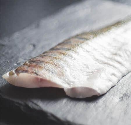 Un beau travail de poissonnier !