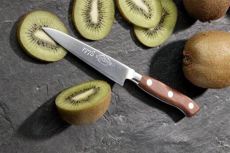 Les couteaux DICK 1778, des couteaux d'exception !