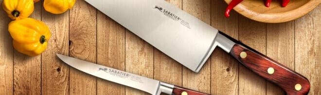 Couteau de chef Saveur