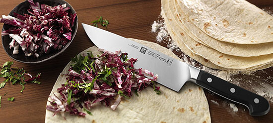 Couteaux Zwilling