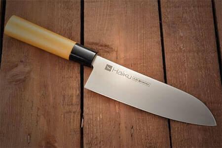 Les couteaux Haiku Chroma ici !