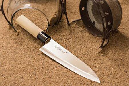 Le couteau Haiku Home dans votre cuisine