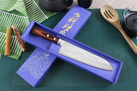 Le couteau masutani