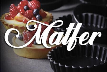 Ustensiles cuisine Matfer