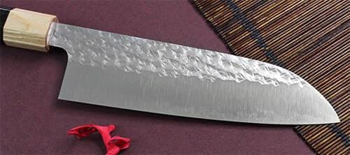 Couteau japonais Senko Kurosaki