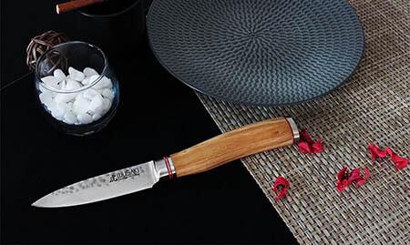 Le couteau Wusaki pour des découpes exceptionnelles