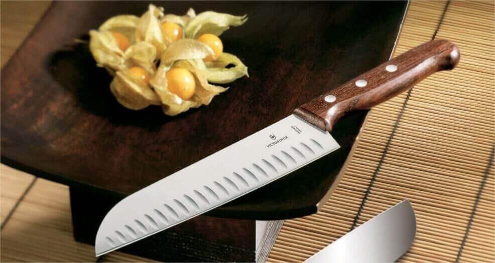 Des couteaux Victorinox pratiques et ergonomiques !