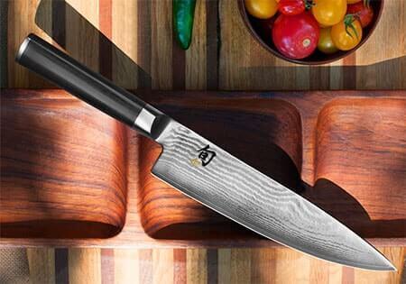 Une mallette de couteaux japonais pour vous