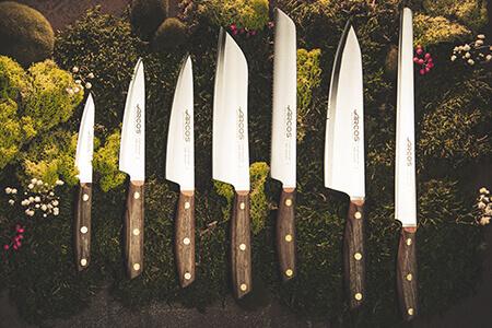 Couteaux Arcos Nòrdika