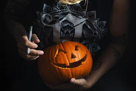 Gateau halloween et autres patisseries effrayantes !